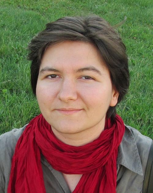 Elena Zamfir