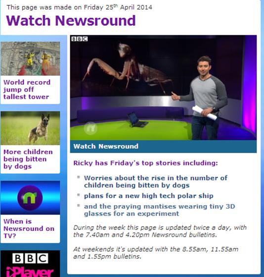 CBBCNewsround20140425