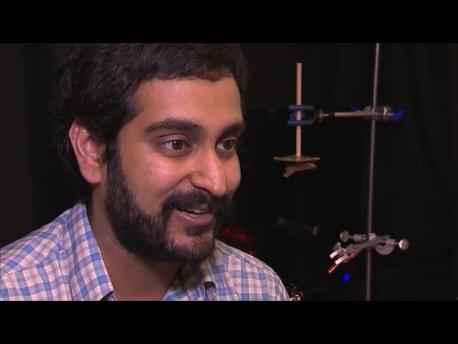 Vivek Nityananda