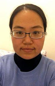 Chuang Zhang