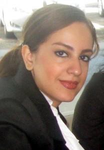 Partow Yazdani