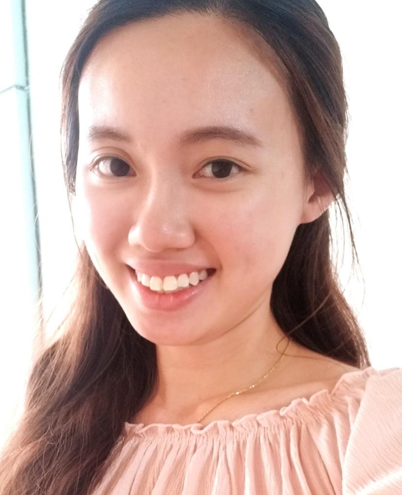 Ying Xin Wong