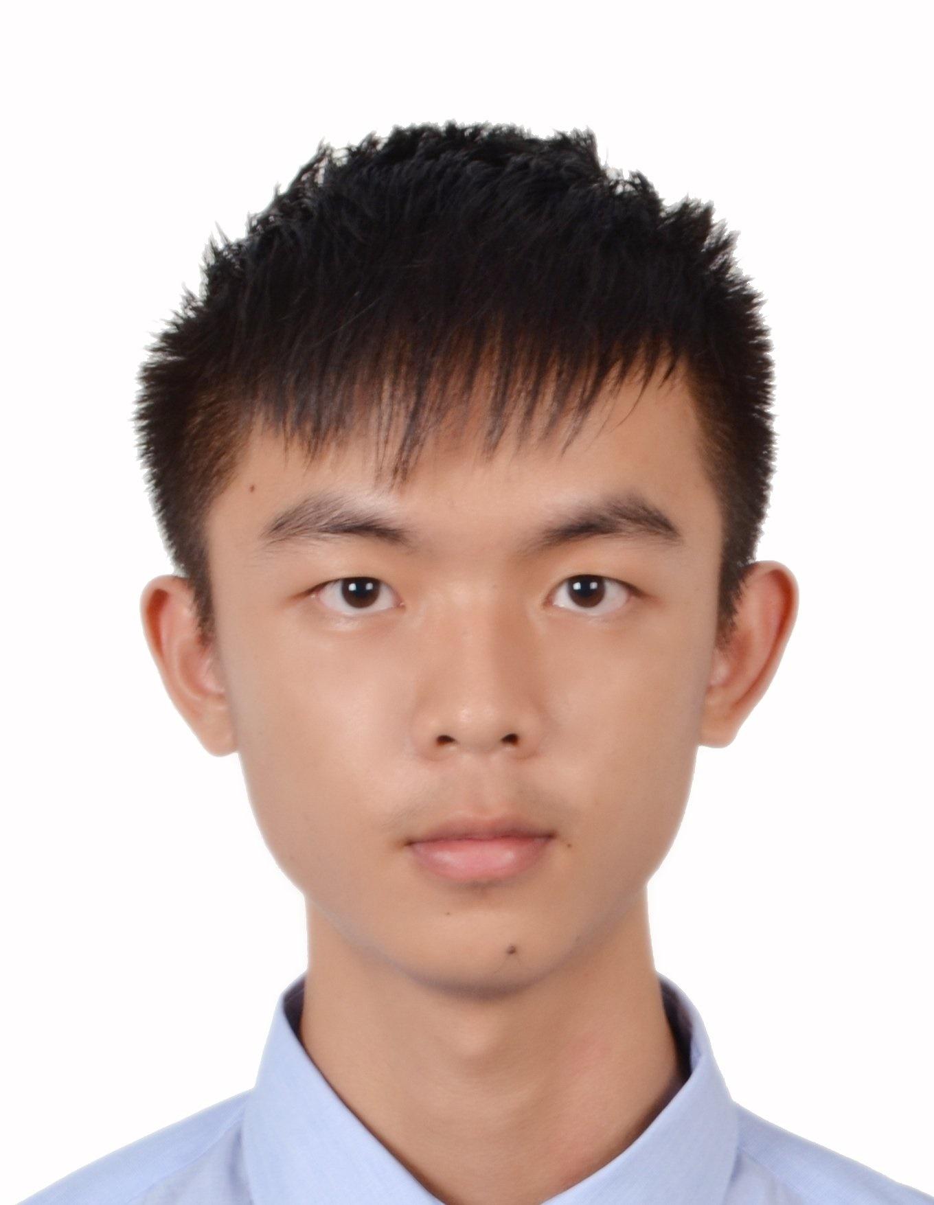Zhen Yi Wong