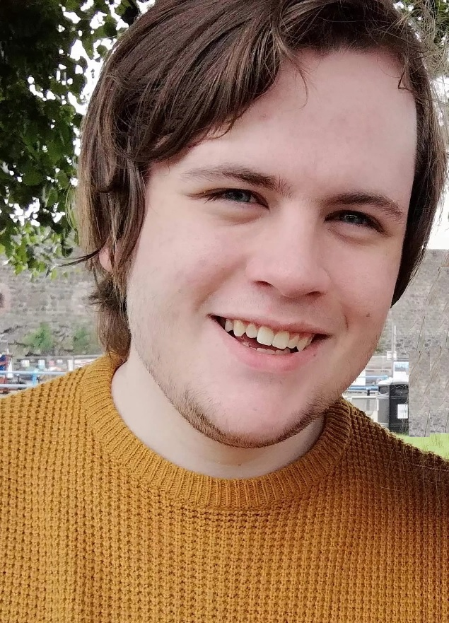 Peter Cox