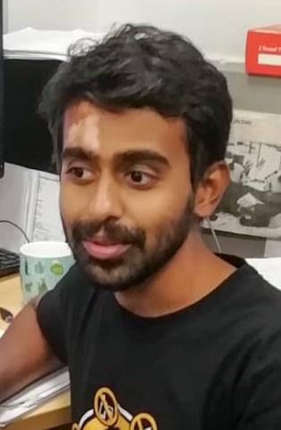 Mukilan Suresh